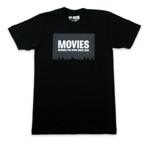 Threadless T - Movies...