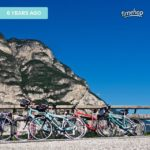I need bikes and Italy again soon 6 years ishellip