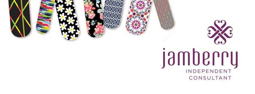I'm a Jamberry Consultant!!!!!