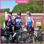 This was once my longest ride ever Still miss cyclinghellip